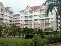 Apartment For Sale at Vista Indah Putra, Klang