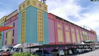Property for Auction at Central Shopping Plaza
