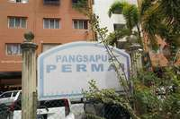 Property for Sale at Apartment Permai