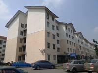 Property for Auction at Sri Ayu Apartment