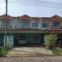 Property for Auction at Samariang Aman