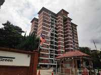 Property for Auction at Forest Green