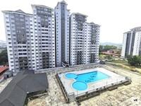 Property for Rent at Suria KiPark Damansara
