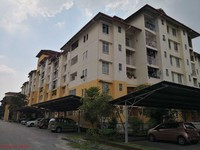 Property for Auction at Bayu Villa