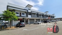 Property for Rent at Cyber Perdana Commercial Centre