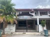 Property for Auction at Taman Pinggiran Kota