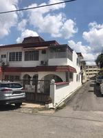 Terrace House For Sale at Taman Mayang, Kelana Jaya