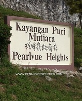 Property for Sale at Pearlvue Heights