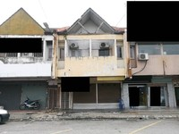 Property for Auction at Taman Pendamar Indah
