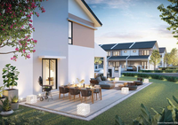 Terrace House For Sale at M Aruna, Rawang