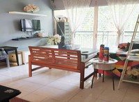 Property for Rent at Baiduri Apartment