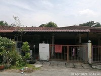 Property for Auction at Taman Putra Baru