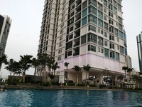Condo For Rent at i-City, Shah Alam