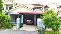 Property for Sale at Taman Salak Perdana
