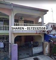 Property for Sale at Taman Kluang Barat