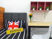 Serviced Residence Room for Rent at Astetica Residences, Seri Kembangan