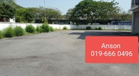 Property for Rent at Bukit Jelutong Industrial Park