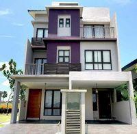 Townhouse For Rent at Bandar Puteri Bangi, Kajang