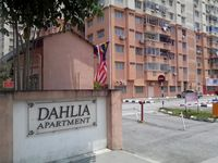 Property for Rent at Dahlia Apartment