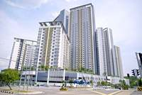 Property for Sale at Taman Alam Damai