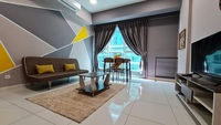 Property for Rent at Sutera Avenue