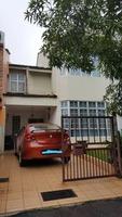 Terrace House For Sale at Taman Desa Skudai, Skudai