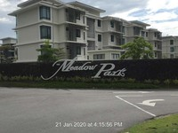 Property for Auction at The Meadow Park