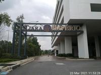 SOHO For Auction at Tiara Imperio, Kajang