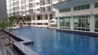 Condo Room for Rent at Casa Tropika, Puchong