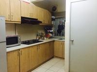 Property for Sale at Angkasa Condominiums