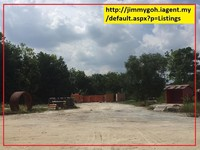 Property for Rent at Kajang