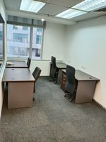 Office For Rent at Plaza Sentral, KL Sentral