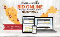 Property for Auction at Rumah Pangsa Bandar Bukit Puchong