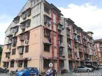 Property for Auction at Pangsapuri Kasturi Tiara