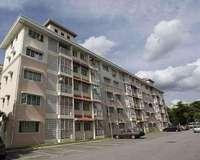 Property for Auction at Desa Mutiara Apartment