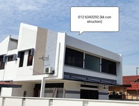 Property for Rent at Pj Old Town