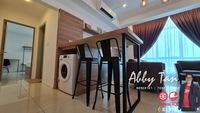 Condo For Rent at Sutera Avenue, Kota Kinabalu