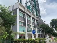 Apartment For Auction at Molek Pulai, Johor Bahru