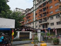 Property for Auction at Golden Villa