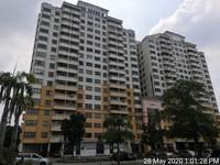 Property for Auction at Vista Millennium