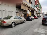 Office For Rent at Taman Million, Sentul