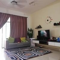 Terrace House For Sale at Taman Pulai Indah, Pulai