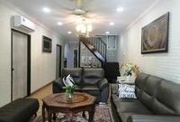 Terrace House For Sale at SS4, Kelana Jaya