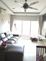 Property for Sale at Plaza Menjalara