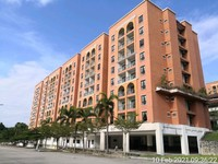 Property for Auction at Arabian Bay Resort