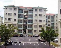 Property for Sale at Rosewood Court