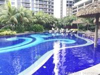 Apartment For Auction at Country Garden Central Park, Taman Damansara Aliff