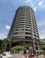 Property for Rent at KPMG Tower