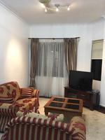 Property for Rent at Kampung Warisan