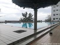 Condo For Auction at Sunshine Bay Resort, Port Dickson